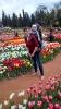 Парад тюльпанов Никитский  ботанический сад_2